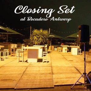 Closing-Bocadero
