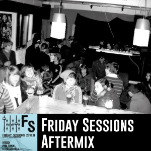 FridaySessions-Aftermix