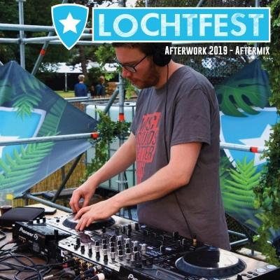 LochtFest-Afterwork