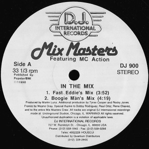 MixMasters