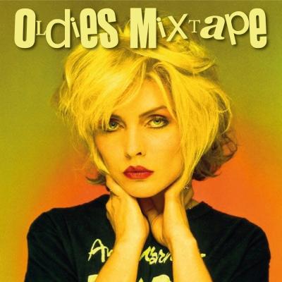 Oldies-Mixtape