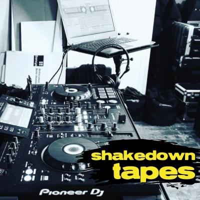 Shakedown-Tapes-Basement