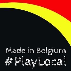 Spotify - Made in Belgium